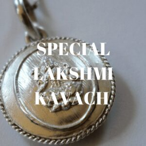 Special Lakshmi Kavach