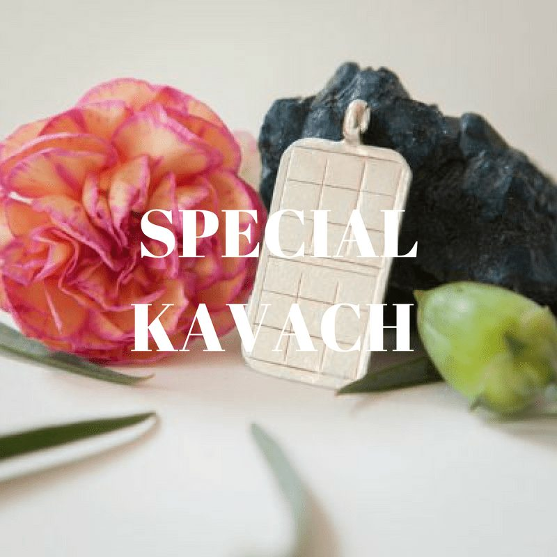 Special Power Kavach