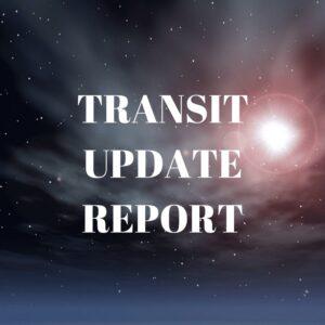 Transit Update Report