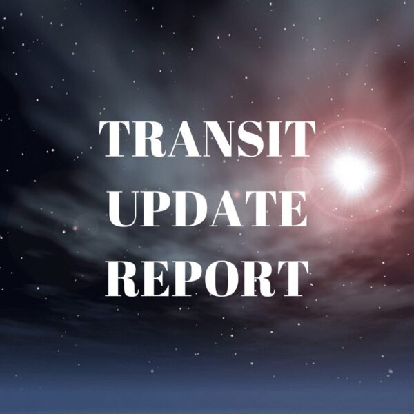 Transit Update Report