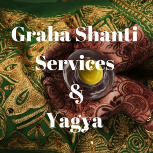 Monthly Propitiatory Remedies Service  +   Monthly Yagya Participation