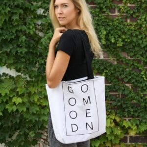 Good Omen Tote Bag