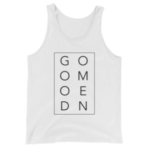 Men's Good Omen Tank Top