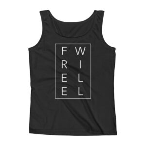 Ladies' Free Will Tank