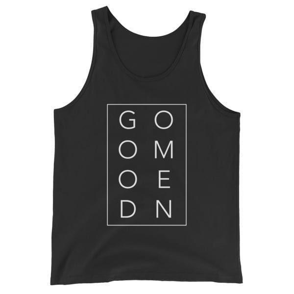 Men's Good Omen Tank Top